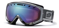 Smith Phenom Goggle (Sensor Mirror, Chrome Max) by Smith Optics. $130.00. The Phenom Goggle uses Smith's Vaporator lens to dish out top-notch optical quality and make fogging a thing of the past. Adjustable top vents let you tailor the air flow to exactly where you want it. Smith's QuickFit strap adjustment helps you get dialed in seconds, so you spend more time ripping and less time messing with gear in the parking lot. These fully featured goggles also include a...