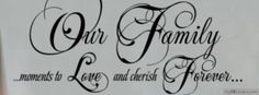 Our Family Facebook Covers - myFBCovers