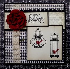 Mojo Monday 180 by suebay - Cards and Paper Crafts at Splitcoaststampers