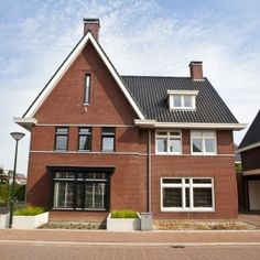 Netherlands, New Homes, Cabin, Mansions, House Styles, Model, Home Decor, The Nederlands, The Netherlands