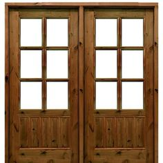 DSA Doors Oconee E-04