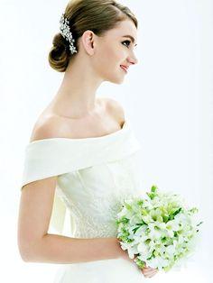 まるで王妃♡オーセンティックな花嫁衣装にしたい♡カラードレス参照一覧♡