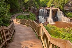 "17 Amazing WV State Parks that will ""Rock your socks"" 