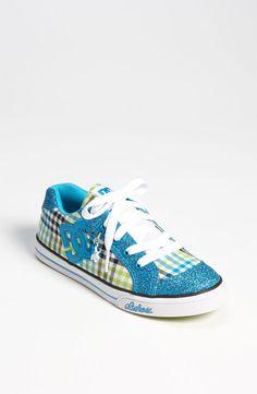 DC Shoes 'Chelsea Charm' Sneaker (Toddler, Little Kid & Big Kid)