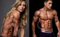 5 Oblique Exercises to Sculpt Your Abs While it's important to train your abs to strengthen your core as well as make you look more attractive, many people forget or just don't know how to train the obliques. The obliques are found on each side of your midsection and go from the side of your abdominals