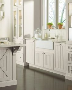 If you're planning a kitchen remodel in the near future, keep these design features and tips in mind. You can't go wrong! Find more solutions in the Martha Stewart Living catalog.