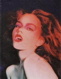 vampyric addiction