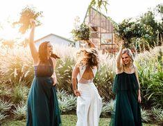 Bridesmaid Dresses, Wedding Dresses, Wedding Inspiration, Entertaining, Bridal, Party, Instagram, Fashion, Bride Maid Dresses
