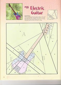 Album Archive Patchwork Quilting, Paper Pieced Quilt Patterns, Quilt Block Patterns, Pattern Paper, Modern Quilt Blocks, Foundation Paper Piecing, Panel Quilts, English Paper Piecing, Square Quilt