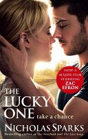 the lucky one , by nicholas sparks