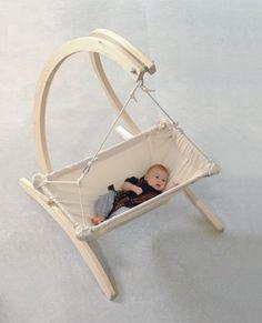 Baby Hängematte Kaya Natura