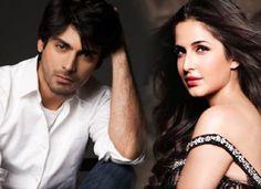 Katrina Kaif to star opposite Fawad  Khan in Karan Johar's next movie?