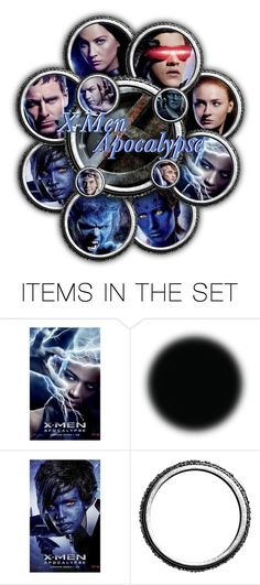 """""""Mutants: born with extraordinary abilities, and yet still, they are children stumbling in the dark, searching for guidance."""" by amarie104 ❤ liked on Polyvore featuring art"""