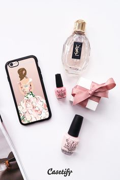 Click through to see more iPhone 6/6S case designs by @HaliesReverie >>> https://www.casetify.com/haliejost #phonecase | @casetify