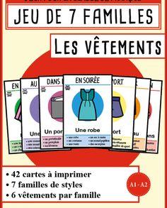 MondoLinguo-7familles-Vetements