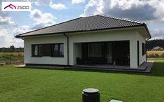 Blog z budowy Tomasz S. według projektu Z500 Z273+a Two Bedroom House Design, Houses, Outdoor Decor, Blog, Home Decor, Homes, Decoration Home, Room Decor, Blogging