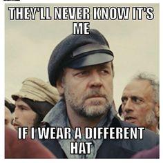 Hahaha... Gotta love Javert