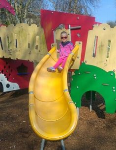 """I added """"My Sunday Photo - Sliding At The Park - Relentless"""" to an #inlinkz linkup!http://relentlesslypurple.com/sunday-photo-sliding-park/"""