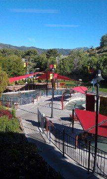 Week #5: April 26 - May 2, 2013:  Southeast Idaho Getaway. Lava Hot Springs, Zipline tour, Dinner at Greystone Manor, Lodging at Alpaca Inn, LHS Inn, and Riverside Inn.