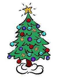 vector good dog christmas tree with dog bone treats topped with rh pinterest com