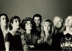 """One of my all time favorite """"Thanksgiving"""" movies. Home for the Holidays 1995 - also I love Holly Hunters hair"""