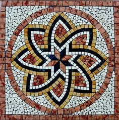 70 ideas garden table mosaic projectsYou can find Mosaic tiles and more on our ideas garden table mosaic projects Mosaic Tile Art, Mosaic Artwork, Mosaic Crafts, Mosaic Projects, Stone Mosaic, Mosaic Glass, Mosaic Designs, Mosaic Patterns, Table Mosaic