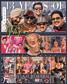 Fan Edits, Celebration, Actors, Movie Posters, Movies, Instagram, Films, Film Poster, Cinema