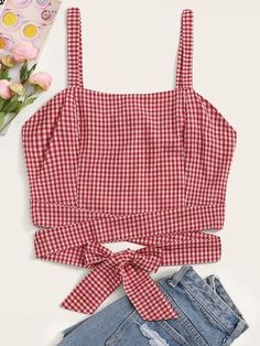 Cute Comfy Outfits, Cute Summer Outfits, Trendy Outfits, Fashion Sewing, Diy Fashion, Fashion Outfits, Fashion Styles, Clothes Refashion, Diy Clothes