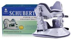 Schubert cervical traction device household Cervical Collar Neck brace cervical  #Doesnotapply
