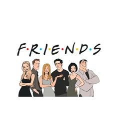 Friends Tv Show T ShirtYou can find Friends tv quotes and more on our website.Friends Tv Show T Shirt Friends Tv Quotes, Friends Poster, Friends Moments, Friend Memes, Friends Forever, Friends Tv Show Shirt, Friends Sketch, Drawings Of Friends, Friends Cast