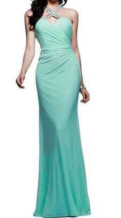 Bridesmaid Dress Prom Dress Party Dresses Evening Dress