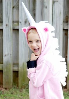 35 DIY Halloween Hoodie Costumes – One Crafty Place