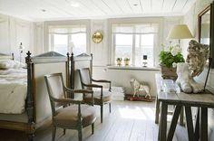 TidbitsTwine Guest Bedroom Inspiration 17 Guest Bedroom Inspiration {20 Amazing Twin Bed Rooms}