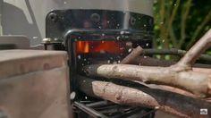 EcoZoom Versa Raketenofen - der zieht! Toaster, Kitchen Appliances, Diy Kitchen Appliances, Home Appliances, Domestic Appliances, Sandwich Toaster