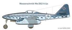 Risultati immagini per Me 262 immagini