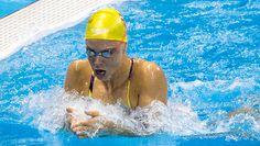 Schwimmen: Zaiser verpasste das Halbfinale klar - kurier.at