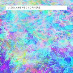 "#PlayAlbum ""µ-Ziq-Chewed Corners [Japanese Edition]"" Label:Planet Mu Año:2013 País:UK Genero:IDM