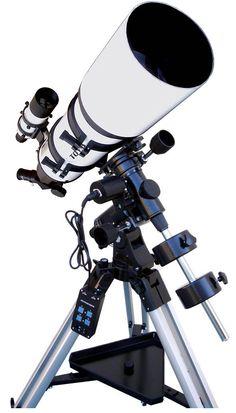 Telescopio Toya 150 Refrator