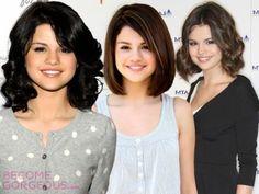 3 lindos modelos!  #cabeloscurtos #pelocorto #shorthaircut #mulheres