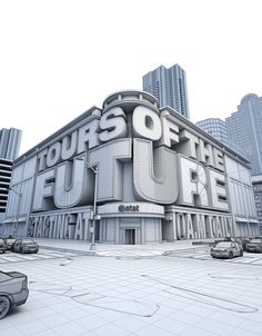 Inspiration >>> AT Tours of the Future > Chris LaBrooy