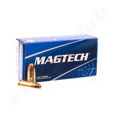 Magtech Pistolenpatronen, 9mm Luger, JHP, 7,45g, 115gr    - weitere Informationen und Produkte findet Ihr auf www.shoot-club.de -    #shootclub #guns #ammunition #9mmSave those thumbs & bucks w/ free shipping on this magloader I purchased mine http://www.amazon.com/shops/raeind  No more leaving the last round out because it is too hard to get in. And you will load them faster and easier, to maximize your shooting enjoyment.  loader does it all easily, painlessly, and perfectly reliably