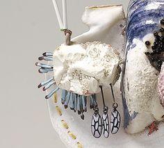 JO, Min-ji 2012  symbiosis NO.4 detail