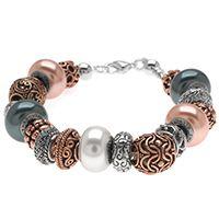 Pandora Style Bracelet - DIY