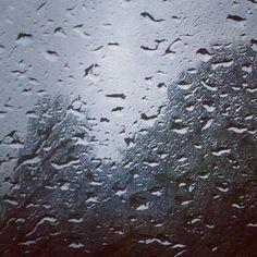#rainyday