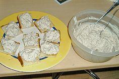 Thunfischcreme, ein raffiniertes Rezept aus der Kategorie Aufstrich. Bewertungen: 23. Durchschnitt: Ø 4,3.