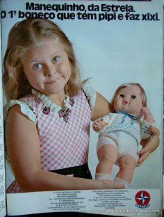 Scrap da AnaCaldatto: Boneco Manequinho e Pipinho da Estrela