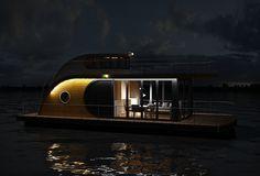 Nautilus Houseboats | Image