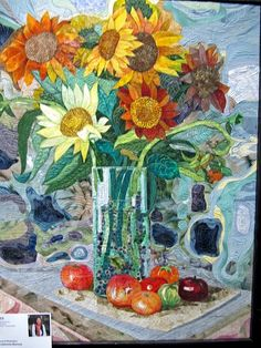 """""""California Harvest"""" by Laurel Dismukes"""