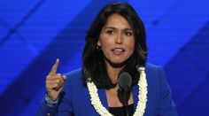 Tulsi Gabbard to New World Order agents: Perpetual wars ain't working