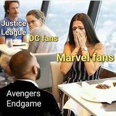 Top 27 Avengers Endgame Memes Endgame is out for months now. But the memes are still going hot hot hot. Here are some of the best Avenges Endgame MemesTop 27 Avengers End Avengers Humor, Marvel Avengers, Funny Marvel Memes, Dc Memes, Marvel Jokes, Funny Memes, Avengers Vs Justice League, Movie Memes, Best Marvel Movies